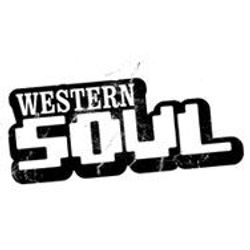 Western Soul January Mix by Suisse