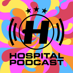 Hospital Podcast 229 with London Elektricity & Etherwood