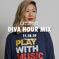 @djjavin- Pitbull's Globalization mix 11.18.19