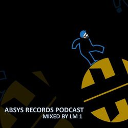 ABSPOD004 - Absys Promo Mix by Lm1  - March 2010