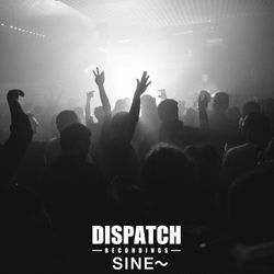 Dispatch Pre-Party - 02 - Survival & Visionobi MC (Dispatch Recording) @ Lightbox - Ldn (09.02.2017)