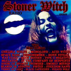 STONER WITCH RADIO XXXVII