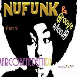 NuFunk & Groove part 9