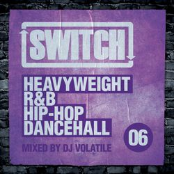 Switch | Mixtape 06 (April 2013)