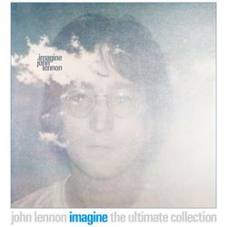 John Lennon – Imagine The Ultimate Collection #03 / Raw Studio Mixes 2018 Remastered