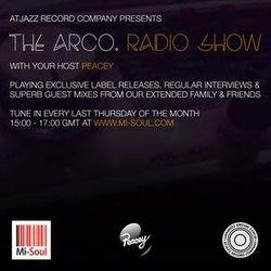 The ARCo. Radio Show 30.04.2015 (Hour 2)