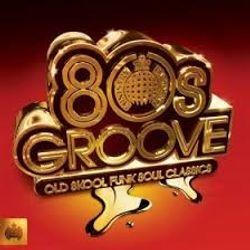 René & Bacus ~ 80'S SOUL & RARE GROOVE BOOGIE PT 5 (Mixed 11th April 2014)