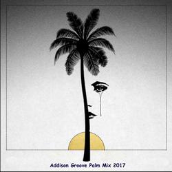 Addison Groove Palm Mix '17