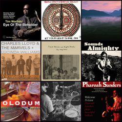 Jazz Funk & Latin Jazz shows | Mixcloud