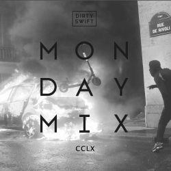 #MondayMix 260 by @dirtyswift - 15.Dec.2018 (Live Mix)