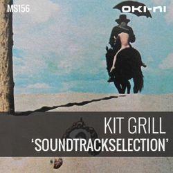SOUNDTRACKSELECTION by Kit Grill