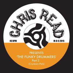 So Much Soul presents 'The Funky Drummers' Part 2 (Crunkies Pick)
