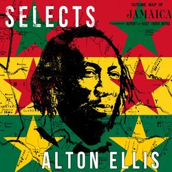 The Best of Alton Ellis | Classic Reggae and Rocksteady Hits Mix