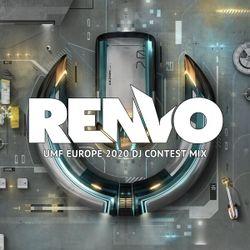 Renvo - UMF Europe 2020 DJ Contest Mix