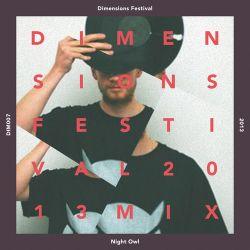 Night Owl - Dimensions Festival 2013 Mix