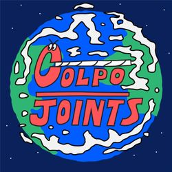 Colpo Joints Radio - September 2016 - COLPO-R-004 (live from Montreal)