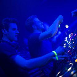 Jewelz & Scott Sparks Live @ Ministry Of Sound Club, London 18.05.2013