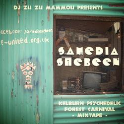 Zou Zou Mamou - Sounds of Samedia Shebeen