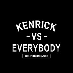 Kenrick vs Everybody
