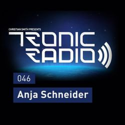 Tronic Podcast 046 with Anja Schneider