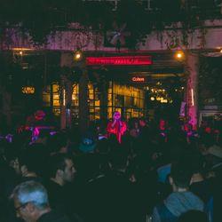 "SHIGOLA Presents: Cohen ""Half Baked""   EP Launch Party   03/02/18"