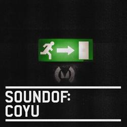 SoundOf: Coyu