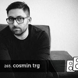 Soundwall Podcast #265: Cosmin TRG