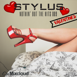 #NothinButTheHits 009 - Valentines Mix