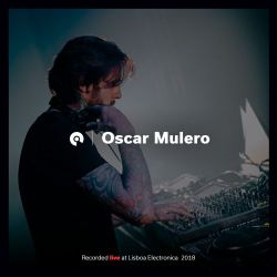 Oscar Mulero @ Lisboa Electronica 2018 (BE-AT.TV)