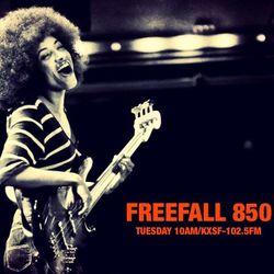 FreeFall 850