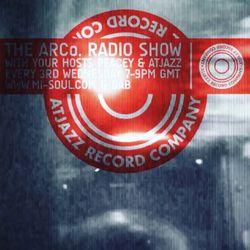 The ARCo. Radio Show 18.11.2015 (Hour 2)