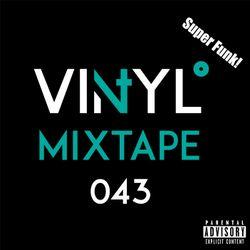 Vi4YL043: Mixtape - Superfunk!! A wonderful Vinyl only funk, soul, hip-hop & jazzy beats exclusive.