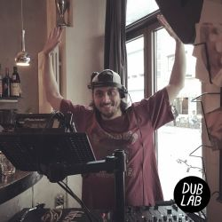 dublab Session w/ Max Josef