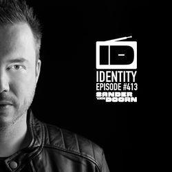 Sander van Doorn - Identity #413