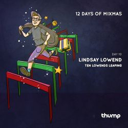 12 Days of Mixmas - Day 10 - Ten Lowends Leaping