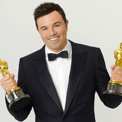 The Ronnie Scott's Radio Show Best of 2012 feat. Seth Macfarlane (originally aired 29th Dec 2012)