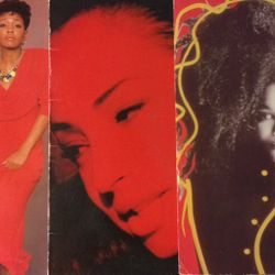 A Ghetto Hour 041: Sade, Janet, Anita