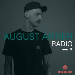 August Artier Radio -  Episode 9