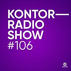Kontor Radio Show #106