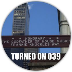 Turned On 039: Francois Dubois, Nightmares On Wax, André Laos, Howsons Groove, Nils Penner
