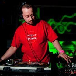 Flying Lotus & Kode9 - Plastic People, London - 05.04.2009