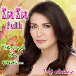 Zsa Zsa Padilla ... through the years