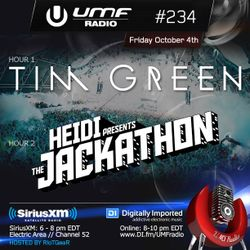 UMF Radio 234 - Heidi & Tim Green