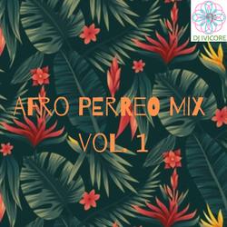 Ivicore's Afro-Perreo mix Vol 1