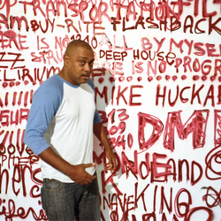 Stamp Mix #84: Mike Huckaby