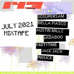 SOSUPERSAM - 143 JULY 2021