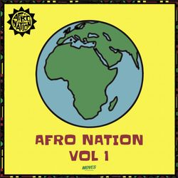 Afro Nation Vol.1