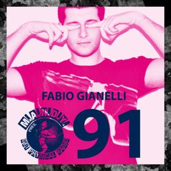 M.A.N.D.Y. Pres Get Physical Radio #91 mixed by Fabio Giannelli