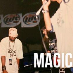 DILLA'S MAGIC (2.14.19)