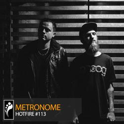Metronome: Hotfire